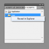 1 - Installing Scripts in InDesign